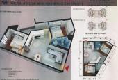 Chủ nhà chuyển công tác cần bán gấp căn hộ 2 phòng ngủ 60m2 tại dự án CT1 Yên Nghĩa chênh 100tr