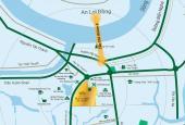 Chính thức mở bán block M2 đẹp nhất dự án Eco Green Saigon quận 7 ck 7% LS 0% Lh 0938677909