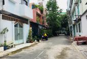 Bán nhà MT nội bộ đường Vạn Hạnh, P. Tân Thành, Tân Phú, DT 5.4m x 19.5m, nhà 2 lầu. Giá 11.8 tỷ