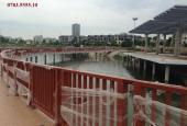 Biệt thự Dương Nội - tập đoàn Nam Cường, giá chỉ từ 50 tr/m2. Lh: 0783555510