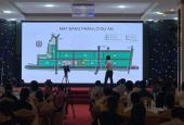 Chỉ 9 triệu/m2 sở hữu 120m2 ngay đất nền dự án hot nhất Bắc Giang