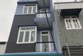 Nhà Gò Xoài hẻm 6m, DT 4x18m, giá 3,7 tỷ, nhà 2 lầu