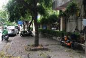 Bán nhà ngay mặt phố Tô Hiệu, Hà Đông. Lô góc, kinh doanh, 52m2, 5.6 tỷ