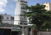 Bán nhà mới 100% mặt tiền Kha Vạn Cân (20m) ngay vòng xoay Bình Triệu, 1 trệt, 4 lầu có garage SHR