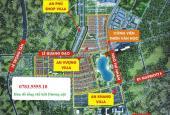 Biệt thự Dương Nội ngay cạnh Aeon Mall Hà Đông giá chỉ từ 42 tr/m2. Lh: 0783555510