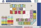 Cho thuê căn hộ chung cư tại dự án Nhà Ở Cán Bộ Quân Khu 7, Quận 12, Hồ Chí Minh, diện tích 71m2