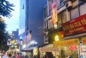 Cần bán nhà mặt phố ở 53 Yên Lãng, kinh doanh sầm uất, tấp nập. LH 093.177.8655