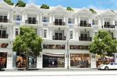 Nhà 2 mặt tiền đường An Dương Vương Q8, DT 5x18m, đúc 4 tấm, tiện kinh doanh, giá 8,1 tỷ TL