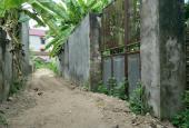 Bán đất thổ cư thôn Cự Đà, xã Cự Khê sát KĐT Thanh Hà Cienco 5, 60m2, phân lô, 570 tr, 0987899966