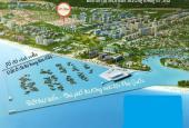 Bán đất nền góc dự án KĐT mới Bắc Dương Đông, Phú Quốc, Kiên Giang, diện tích 441m2