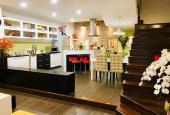 Bán nhà đẹp HXH đường Nguyễn Văn Linh, quận 7, full nội thất, giá tốt