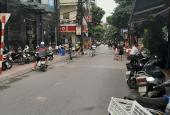 Bán đất Trần Khát Chân, ngõ ô tô, 55m2, mặt tiền 4m, 3.2 tỷ Hai Bà Trưng