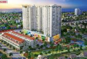 Bán căn hộ chung cư tại dự án Moonlight Residences, Thủ Đức, Hồ Chí Minh, diện tích 67m2