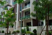Bán gấp biệt thự Ngụy Như Kom Tum, 9mx22m (4 tầng + hầm), ở + Thuê VP tốt. 0942044956