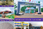 """Dự án Sunview """"sốt"""" nhất 2019 ngay trung tâm TP Đồng Xoài chỉ với 4,5 triệu/m2"""