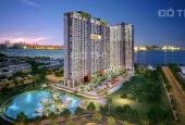 Chính chủ cần bán căn hộ tầng 12, view đẹp dự án River Panorama Quận 7, DT 57m2