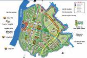 Cần bán nhanh lô đất khu 1 tại Long Hưng, giá 15 tr/m2, hướng Tây Nam, lô Rd40