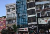 Bán gấp nhà ngõ xe hơi Lạc Trung (35m2 x 5 tầng) giá chỉ hơn 3 tỷ TL, Q Hai Bà Trưng