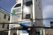Văn phòng phường Cô Giang, quận 1. DT 120m2, giá chỉ từ 45 triệu/th, mặt tiền Hồ Hảo Hớn