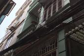 Bán nhà riêng tại Đường Âu Cơ, Phường Tứ Liên, Tây Hồ, Hà Nội, diện tích 50m2, giá 5 tỷ
