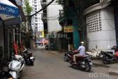 Bán gấp nhà 5 tầng mặt phố Vân Hồ, Hai Bà Trưng, gần công viên Thống Nhất, giá chỉ 9.5 tỷ