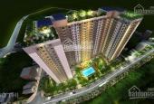Bán căn hộ chung cư Ecohome Phúc Lợi 79m2, 3PN, tầng 6 view hồ bơi trước mặt (vị trí rất đẹp)