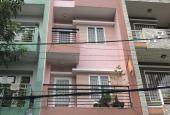 Bán gấp nhà hẻm 12m Huỳnh Thiện Lộc, 4x19m, đúc 3.5 tấm, giá 8.3 tỷ TL