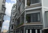 Bán nhà 4 lầu 2 mặt hẻm 87 Nguyễn Sỹ Sách, P. 15, Tân Bình, DT 4x13m, bán 6.2 tỷ