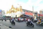 Chính chủ bán nhà mặt tiền đường Hai Bà Trưng, Quận 3, đối diện chợ Tân Định