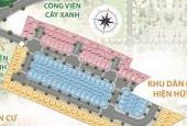 Bán hơn 70 nền SH riêng xây dựng tự do. Thông ra đường Hà Huy Giáp, P. Thạnh Xuân