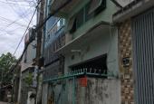 Bán nhà 1 sẹc đường Gò Xoài, hẻm 5m thông, 4x16m, nhà cấp 4