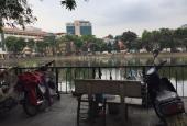 Bán nhà đẹp phố Hương Viên, Phố Huế, ô tô đỗ cửa, 40m2 x 5 tầng, chỉ 8 tỷ