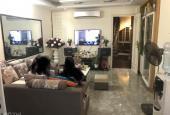 Bán khách sạn mini thu nhỏ khu Đầm Trấu, Hai Bà Trưng, DT 53m2 * 8.5 tầng, giá chỉ 12 tỷ