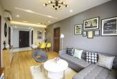 Cần cho thuê gấp căn hộ 3 ngủ căn góc chung cư250 Minh khai, Thăng long gader, LH 0919271728