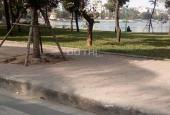 Bán nhà Đống Đa hơn 15 tỷ, MT 6m, trong khuôn viên Hồ Ba Mẫu, ngay công viên Thống Nhất, cực hiếm