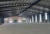 Cho thuê khu nhà xưởng 7000m2 và 11000m2 đường số 5 khu công nghiệp Hòa Khánh