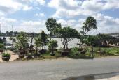 Cho thuê lại mặt bằng mặt tiền sông đường Tầm Vu, Q. Ninh Kiều