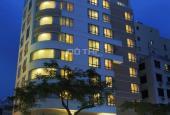 Bán khách sạn TN 9.8 tỷ/năm, MT Lý Tự Trọng - Thủ Khoa Huân, Q1 (12x20m) hầm, 9 lầu, 217.5 tỷ