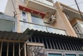 Bán Nhà đẹp đúc 3 tấm hẻm Mã Lò, 4mx15m giá 4 tỷ
