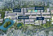 Crown Villas Thái Nguyên - đẳng cấp vượt trội - nâng tầm giá trị sống - 0982.685.739
