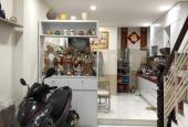 Nhà bán gấp 3.5x14m, đúc 3,5 tấm, hẻm 3m Trần Hưng Đạo, P6, q5, 0909265424