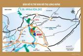 Cần bán đất khu đô thị Long Hưng, 1 số nền giá rẻ vị trí đẹp cần bán nhanh, LH: 0914.920.202