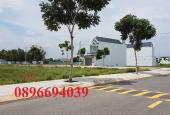 Bán lô đất đối diện công viên 7 Kỳ Quan Cát Tường Phú Sinh, 72m2, 720tr, sổ hồng riêng