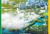 Căn hộ Vinhomes Grand Park Nguyễn Xiển, quận 9