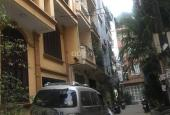Bán nhà 4T, diện tích 110m2, MT 5m, Cù Chính Lan - Thanh Xuân, ô tô tránh, giá 12 tỷ. LH 0916667171