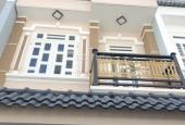 Bán nhà 2 lầu mới 100% Võ Thị Nhờ, Quận 7 (Hẻm 487 Huỳnh Tấn Phát) - LH: 0906.321.577