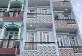 Bán nhà 3 lầu, sân thượng, DTSD 166m2 - khu dân cư 15 Lê Văn Lương - giá 2,16 tỷ