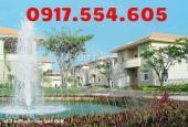 Bán gấp biệt thự khu Chateau Phú Mỹ Hưng, Quận 7, LH 0917.554605