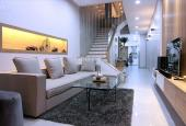Bán nhà Đức Giang - 38m2 - 5 tầng - nhà mới - ở ngay - 2,55 tỷ - ngõ đẹp - 0947969868