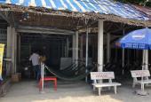 Bán nhà cấp 4 mặt tiền Quốc Lộ 1A, gần chợ cầu Trắng Phụng Hiệp, Hậu Giang, DT: 9m x 17m, giá rẻ